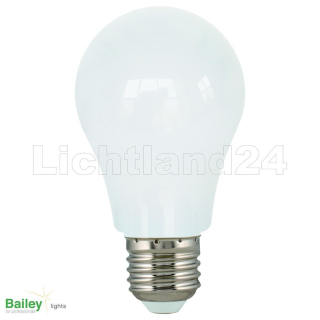 E27 - Party Illu LED Glühlampe (A60) 2W WEISS 2800K