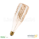 """WIRELED - E27 - LED Lampe """"Bouteille Flasche""""..."""